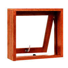 Janela Basculante de Madeira Cedro 0,60x0,80m Galon