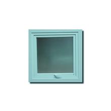 Janela com Proteção Térmica Maxim Ar Lisa PVC Vidro Duplo 6mm 0,80x0,80m Selbach