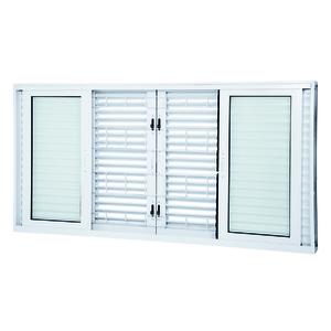 janela de correr de a o pintado facilit 1 20x2 00m lucasa ullian leroy merlin. Black Bedroom Furniture Sets. Home Design Ideas