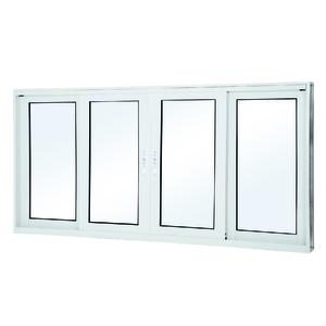 janela de correr lisa de a o pintado facilit 1 20x2 00m lucasa ullian leroy merlin. Black Bedroom Furniture Sets. Home Design Ideas