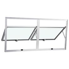Janela Maxim-Ar de Alumínio Exata 0,60x1,20m Gravia