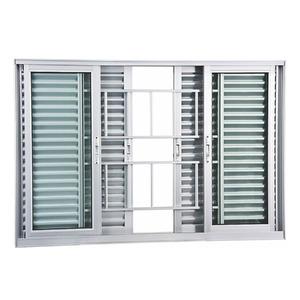 janela de correr de alum nio 1 20x2 00m gravia leroy merlin. Black Bedroom Furniture Sets. Home Design Ideas