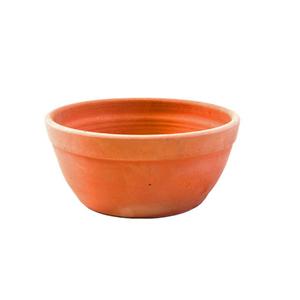 Jardineira Cerâmica Terracota Grande
