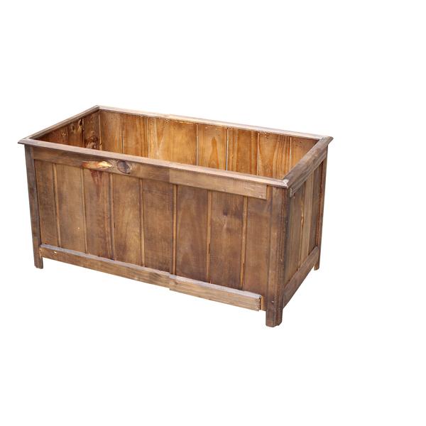 jardineira madeira grande leroy merlin. Black Bedroom Furniture Sets. Home Design Ideas