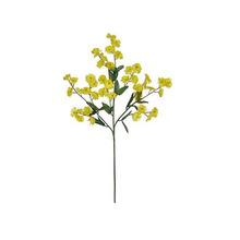 Jasmim Amarelo Haste 42cm