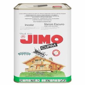 Jimo Cupim Incolorlata 18l