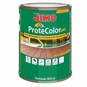 Jimo Protecolor UV Mogno Transparentelata 900ml