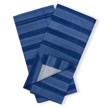 Jogo Americano Algodão Amalfi Azul 48x36cm