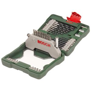 Jogo de Bits X LINE 43 peças Bosch