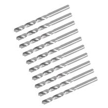 Jogo de Broca para Metal 6,5mm 10 peças MTX