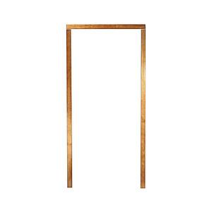 Jogo de Guarnições Frisado Pinus 220x6,5x0,9cm Eco Idea
