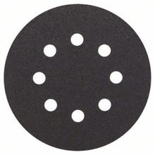 Jogo de Lixa para Máquina Roto Orbital para Concreto Grão 100 5 unidades Bosch