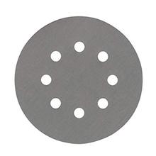 Jogo de Lixa para Máquina Roto Orbital para Concreto Grão 1200 5 unidades Bosch