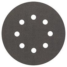 Jogo de Lixa para Máquina Roto Orbital para Concreto Grão 240 5 unidades Bosch