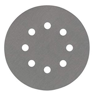 Jogo de Lixa para Máquina Roto Orbital para Concreto Grão 320 5 unidades Bosch