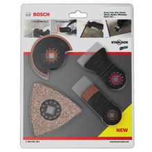 Jogo OMT para Porcelanato Bosch