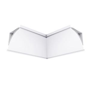 Junção Flexível de PVC 15x32cm Qualiplast