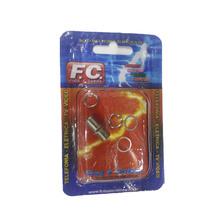 Kit 2 Conectores + 1 Emenda  Multi FC