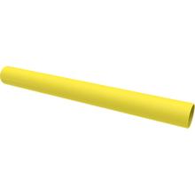 Kit 4 Tubos Grande Estante Multiuso Cube Amarelo Grift