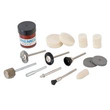 Kit 684 Limpar e Polir 20 peças Dremel