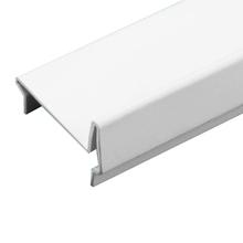 Kit Batente para Porta de Giro de PVC 210x4,3cm Real PVC