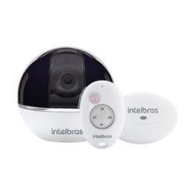 Kit Câmera com Alarme IC7s Intelbras