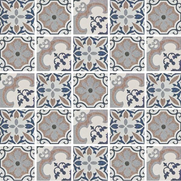 kit de adesivos azulejo soraya bege 15x15cm 24 pe as
