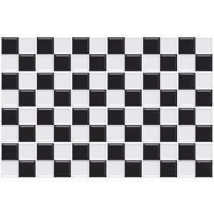 Pista de dança  xadrez  bf8dc576efd