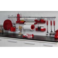 Kit de Cozinha E Requinte Master Metalic e Pitang Metaltru