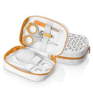 Kit de Higiene Laranja 5 peças MultiKids Baby