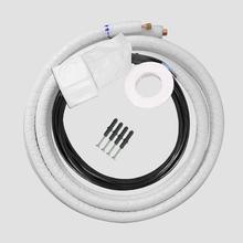 Kit de Instação para Ar Condicionados  Splits de 7 a 9.000 BTUs OKITY