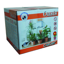 Kit de Irrigação Oásis 25L Claber