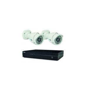 Kit de Monitoramento 2 Câmeras HMK-200-C2HDL