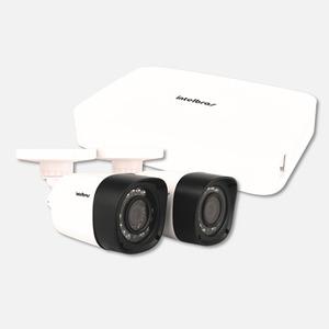 Kit de Monitoramento KS1042 Intelbras