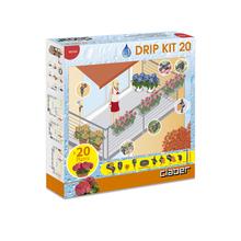 Kit Drip sem Programador Claber