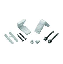 Kit Fixação para Vaso Sanitário, Bidê e Coluna Suspensa Roca