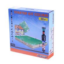 Kit Irrigação Colibri Starter Claber
