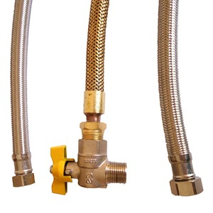 Kit para aquecedor Aquecedores a gás Wog