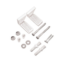 Kit para Fixação Bacia Monte Carlo e Vogue Plus VST025CWG Esteves
