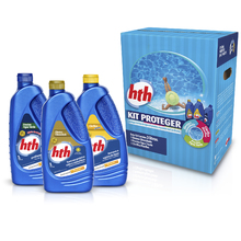 Kit Proteger HTH