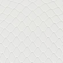 Kit Rede Proteção Branca 1,6x5m