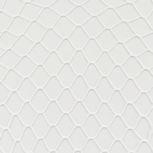 Kit Rede Proteção Branca 3,5x5m