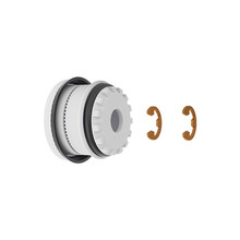 Kit Reparo para Válvula de Descarga Docol Baixa Pressão Censi