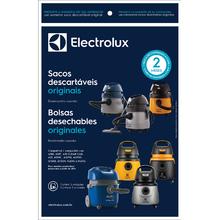 Kit Sacos Descartáveis CSE10 Electrolux