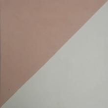 Ladrilho Hidráulico Decorativo Bandeira Rosa Claro 20x20cm Cimartex