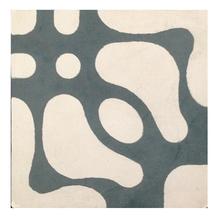 Ladrilho Hidráulico Organic 20x20x1,9cm Cimartex