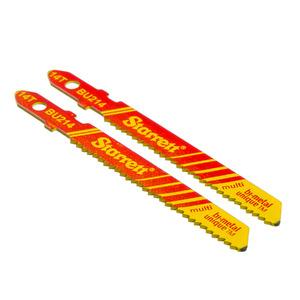 Lâmina para Serra Tico-Tico 14 Dentes Bu214-2 Starrett