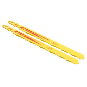 Lâmina para Serra Tico-Tico 6 Dentes Bu46-2 Starrett