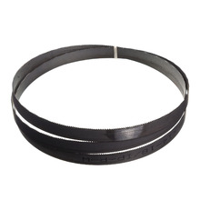 Lâmina Serra Fita Aço Bi-Metal Dureza 65/67 Hrc Regulares 18 comp. 1470 mm Larg. 12,70 mm Esp. 0,50 mm
