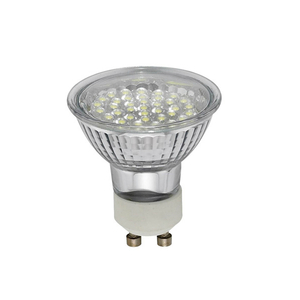 Lâmpada Dicróica LED 5,2x5,1cm Verde Golden